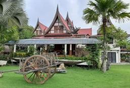 帕納拉別墅 Villa Panalai
