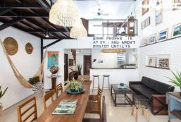 斯德哥爾摩旅館 - 大城 Stockhome Hostel Ayutthaya