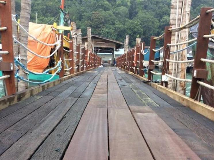 Pangkor Home Sea Village