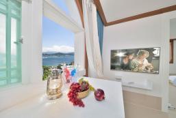 巨濟外道旅行高級旅館 Geoje Oedo Travel Pension