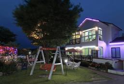 慶州滿園旅館 Gyeongju Gadeukhan Jeongwon