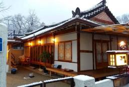 全州畫高級旅館 Jeonju Grim Pension