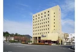 Kokusai Hotel Yamaguchi Kokusai Hotel Yamaguchi