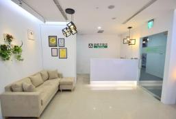 品格子旅店民權館 Inn Cube - Minquan