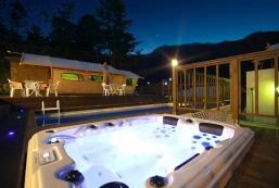 洪川無名泳池別墅 Hongcheon No Name Pool Villa