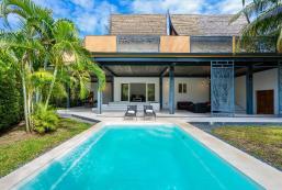 150平方米3臥室別墅 (克隆恩薩恩) - 有3間私人浴室 Sunova Private Pool Villa - Hotel Managed
