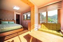 加平記憶高級旅館 Gapyeong Memoria Pension