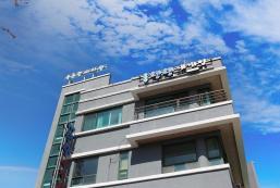 束草喬普高級旅館 Sokcho Jaup Pension