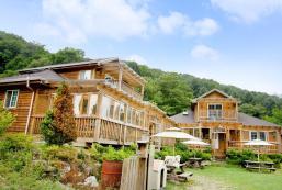 楊平法米拉山高級旅館 Yangpyeong Familia Hill Pension