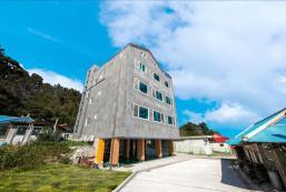 襄陽鷹岩比爾高級旅館 Yangyang Maebawi Bill Pension