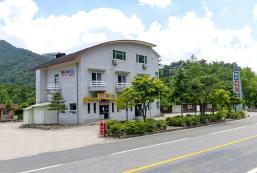 襄陽高級旅館 Yangyang Pension House