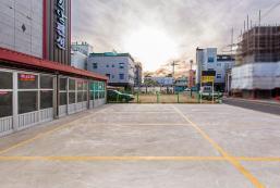 大川明津高級旅館 Daecheon Myeongjin Pension