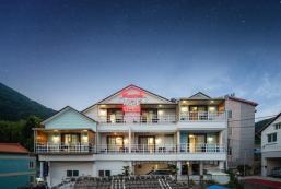 巨濟海濱旅館 Geoje Beachfront