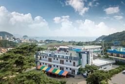 安眠島天堂高級旅館 Anmyeondo Paradise Pension