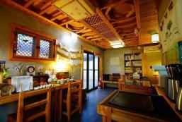 全州韓屋村紅柿旅館 Jeonju Hanok Village Hongsi Guesthouse