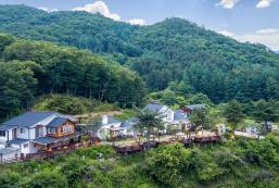 洪川我的路維瓦爾第高級旅館 Hongcheon Myway Vivaldi Pension