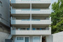 理想開放式客房住宿 - 大阪天王寺501 Tennoji Cosy Studio Osaka Ideal