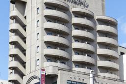 秋田阿爾法酒店 Hotel Alpha Inn Akita