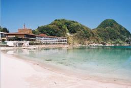 奧城崎海濱酒店 Okukinosaki Seaside Hotel