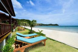 帕岸島平昌海灘度假村 Pingchan Koh Phangan Beachfront Resort