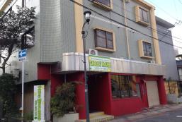 別府卡波蘇之家旅館 Cabosu House Beppu Original
