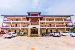 OYO561考萬布裡酒店 OYO 561 Kor Wanburi
