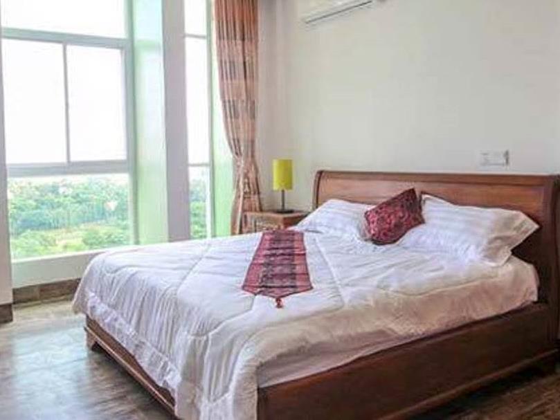 Panorama Service Apartment In Cambodia