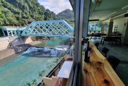 烏來水岸 Wulai shuan hot spring house