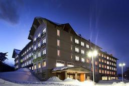 斑尾蒙納爾酒店 Hotel Monaile Madarao