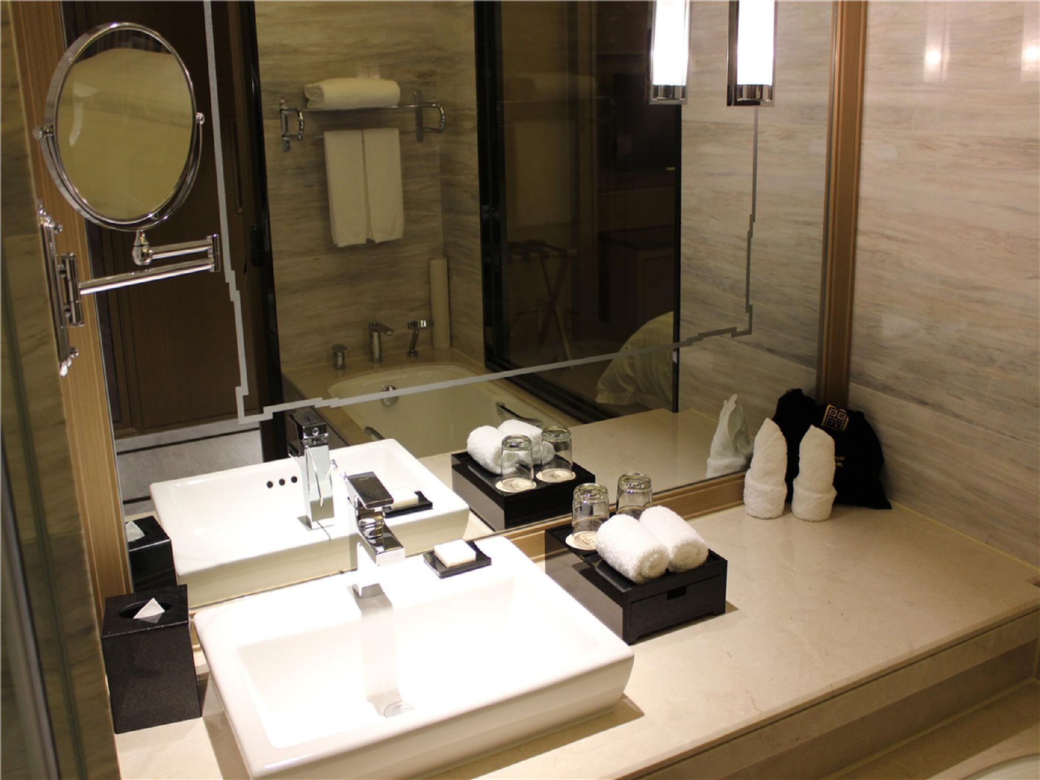 Zheshang New Century Grand Hotel Hangzhou China