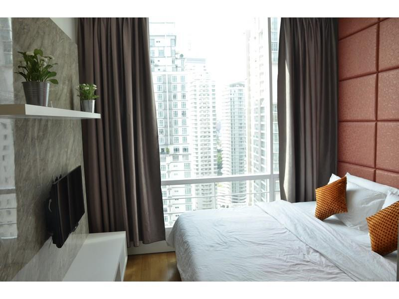 Soho Suites Klcc Apartment Hotels Book Now