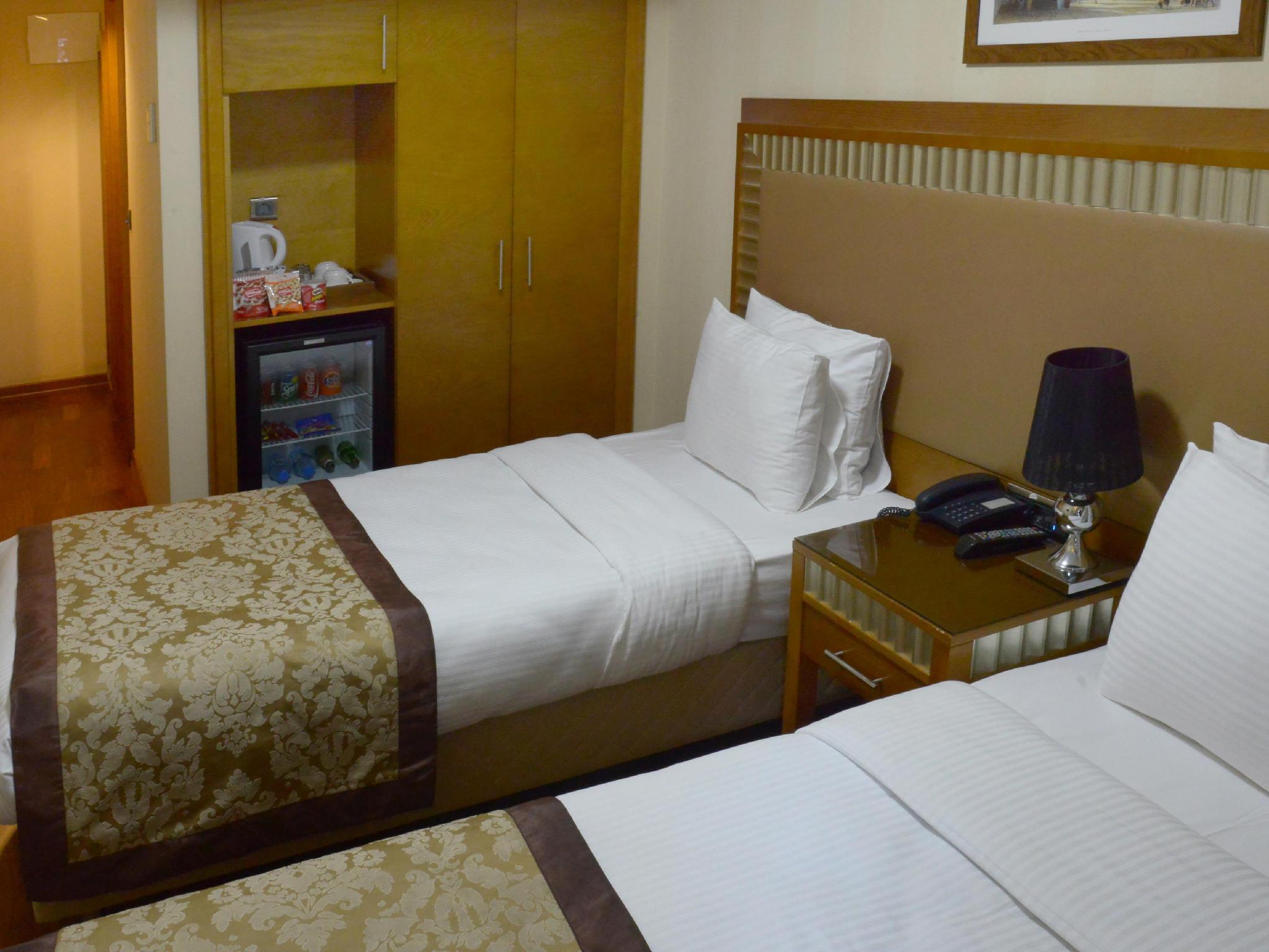 Taksim Park City Hotel Istanbul Turkey Best Deals At
