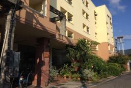 班杰馬特公寓 Benjamart Apartment