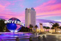 日本環球影城™園前酒店 The Park Front Hotel at Universal Studios Japan™