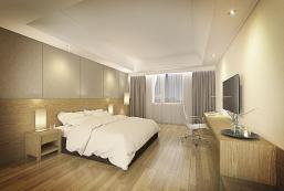 昌原皇冠酒店 Crown Hotel