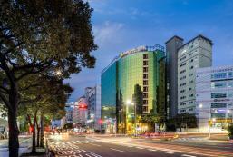 欣欣酒店濟州機場 Shinshin Hotel Jeju Airport