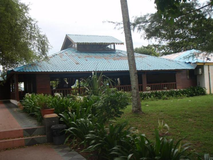 DCoconut Villa – Langkawi