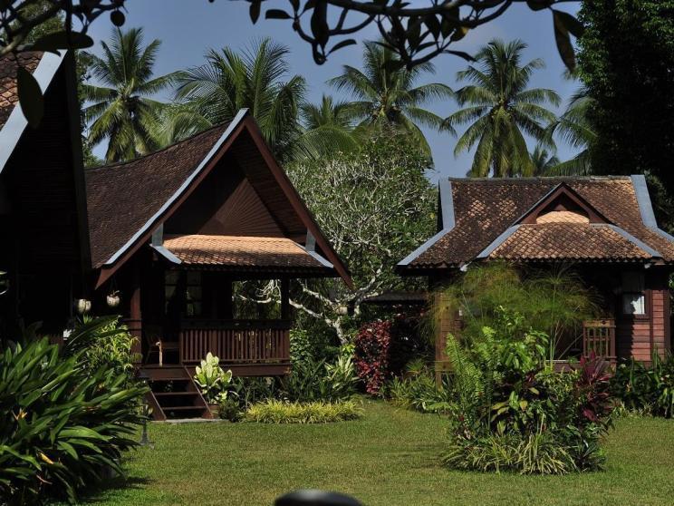 Pasir Belanda Resort