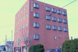 北上白百合酒店 Kitakami Hotel Shirayuri