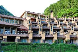 雙津峽溫泉錦宮酒店 Sozukyo Onsen Nishiki Palace Hotel