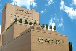 埼玉格蘭德酒店本庄 Saitama Grand Hotel Honjo