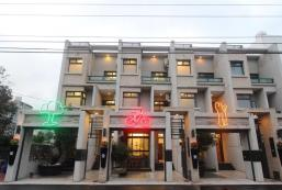 映象齊亞 Inshapechiya Hotel