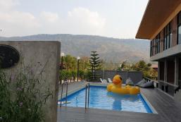 酷炫精品酒店@普茹 Be Cool Boutique Hotel @Phurua