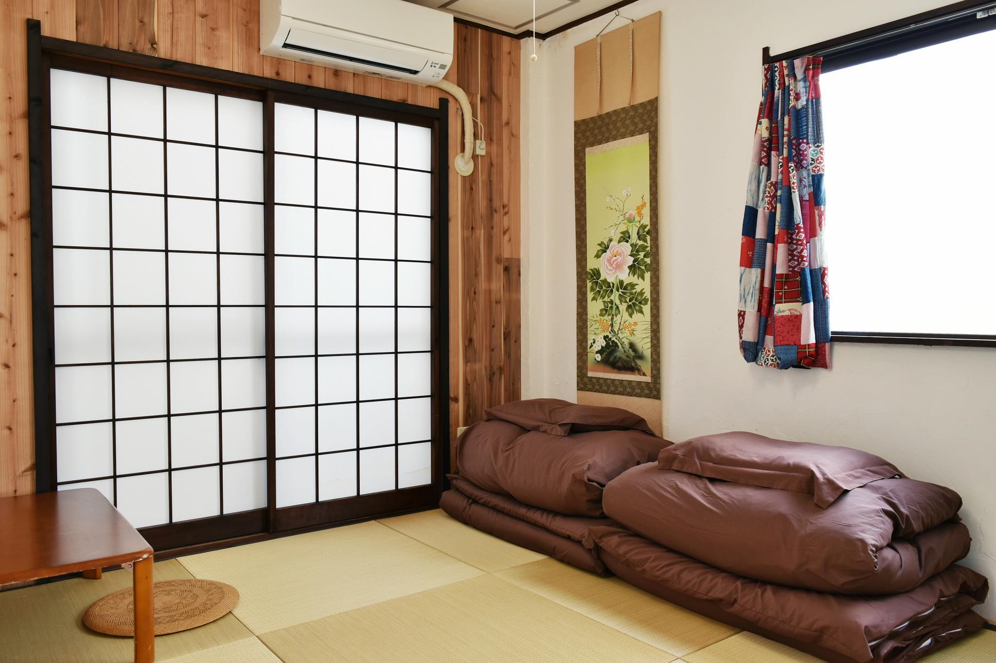 Lund House Kyoto Japan