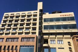 龍宮酒店 Ryugu Hotel