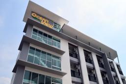 孔卡恩海景酒店 Ocean View Khonkaen Hotel