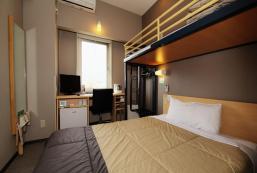 超級酒店 - 富士交流道 Super Hotel Fuji Inter
