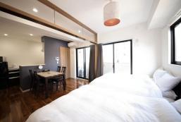 SI豪華公寓 - 心齋橋 SI Luxury Mansion Shinsaibasi