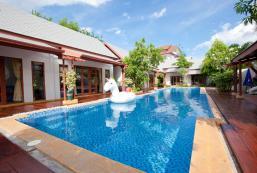 蒼鷺泳池度假別墅 Ardea Resort Pool Villa
