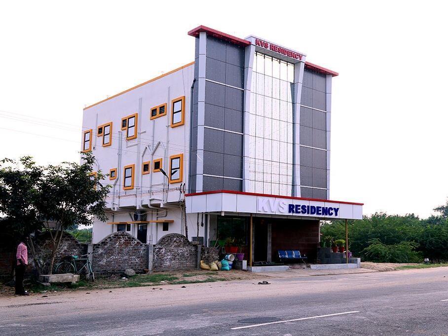 Kvs Residency